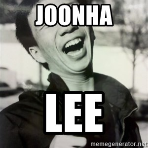 Troll Asian - Joonha lee