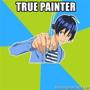TruePainter -  True Painter