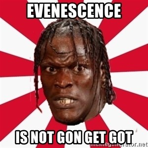 R-Truth - Evenescence Is not Gon Get Got