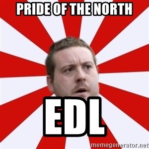 Mackem Logic - Pride of the north edl