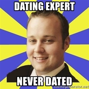 Smuggar - dating expert never dated