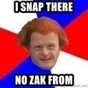 Dutch mongoloid - i snap there no zak from
