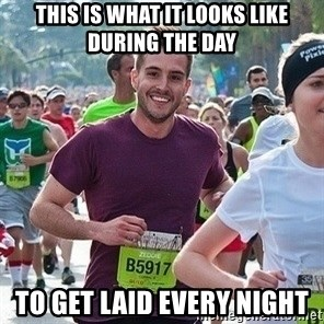Ridiculously photogenic guy (Zeddie) - This is what it lOoks like during the day To get laid every night