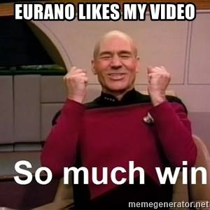 So Much Win - eurano likes my video