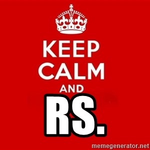 Keep Calm 2 - rs.