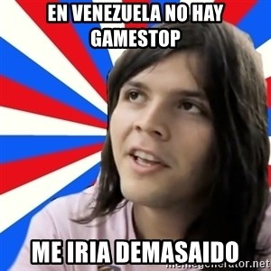 paul-despedida - EN Venezuela no hay  gamestop me iria demasaido