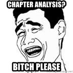 Yao Ming Meme - chapter analysis? bitch please