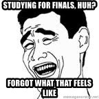 Yao Ming Meme - Studying for finals, huh? forgot what that feels like