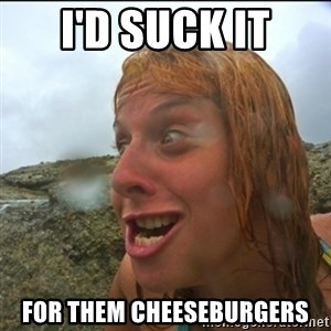 derpy abi - i'd suck it for them cheeseburgers