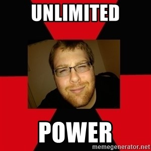 Jesse Cox - UNLIMITED POWER