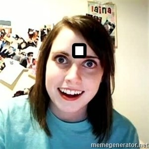 Overly Attached Girlfriend 2 -  .