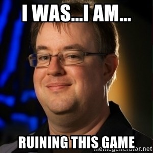 Jay Wilson Diablo 3 - I was...I AM... Ruining this game