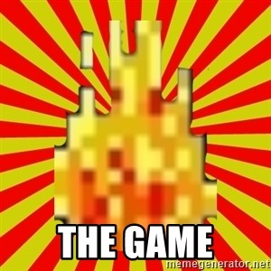 Instant Flame War - THE GAME