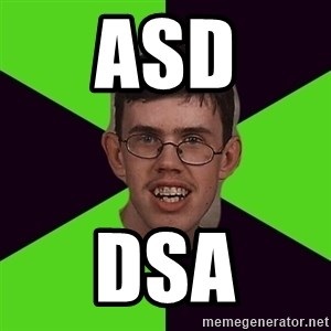 Annoying Imgurian  - asd dsa