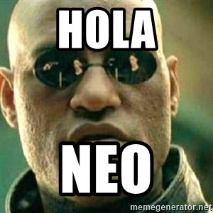 What If I Told You - Hola Neo