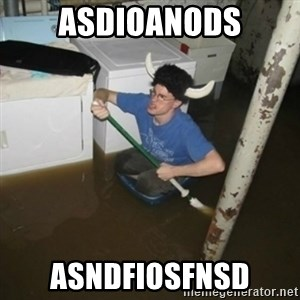 it'll be fun they say - asdioanods asndfiosfnsd