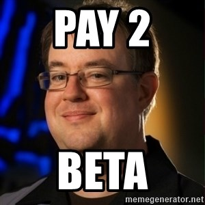 Jay Wilson Diablo 3 - Pay 2  Beta