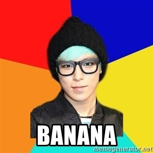 typical_TOP  - banana