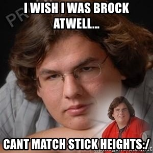 PTSD Drumline Kid - i wish i was brock atwell... cant match stick heights:/