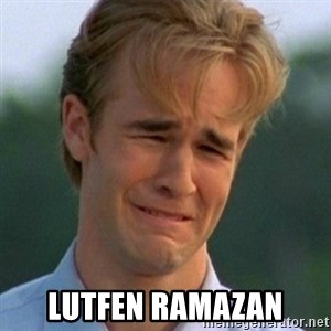 90s Problems - Lutfen ramazan
