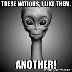 HetaOni Steve - These Nations, I like them. ANOTHER!