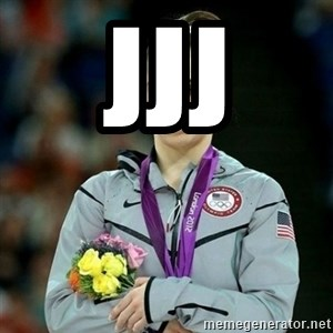McKayla Maroney Not Impressed - jjj