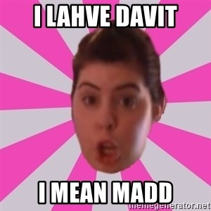 Failyn Kailyn - i lahve davit i mean madd