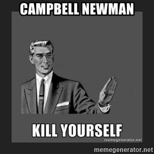 kill yourself guy - CAMPBELL NEWMAN