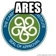 Seal Of Approval - Ares
