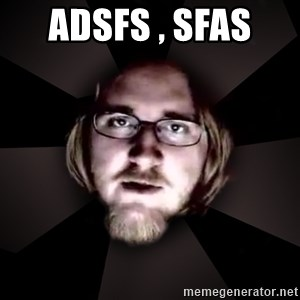 typical atheist - adsfs , sfas