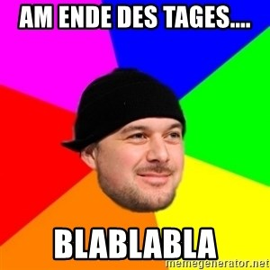 King Kool Savas - am ende des tages.... blablabla