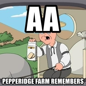 Pepperidge farm remember - aa Pepperidge Farm Remembers