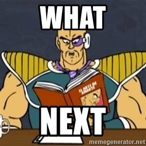 El Arte de Amarte por Nappa - what next