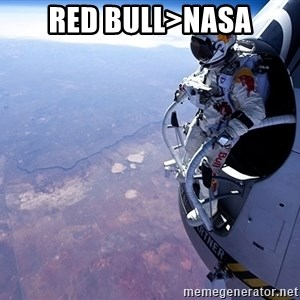 felix baumgartner - red bull>nasa