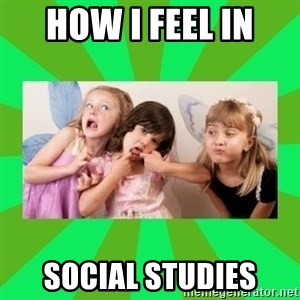 CARO EMERALD, WALDECK AND MISS 600 - how i feel in  social studies