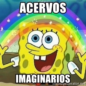 Spongebob - Nobody Cares! - ACERVOS IMAGINARIOS