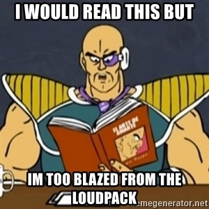 El Arte de Amarte por Nappa - I WOULD READ THIS BUT IM TOO BLAZED FROM THE LOUDPACK