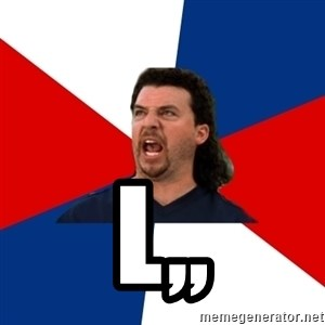 kenny powers - l,,