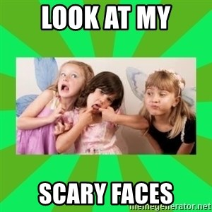 CARO EMERALD, WALDECK AND MISS 600 - LOOK AT MY SCARY FACES