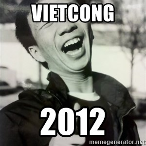 Troll Asian - vietcong 2012