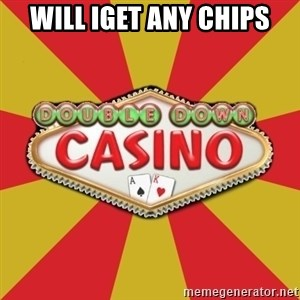 DDC - will IGET ANY CHIPS
