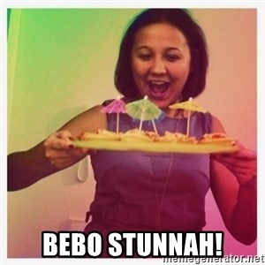 Typical_Ksyusha - BEBO STUNNAH!
