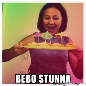 Typical_Ksyusha - BEBO STUNNA