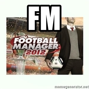 football manager 2013 - fm