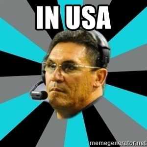 Stoic Ron - IN USA