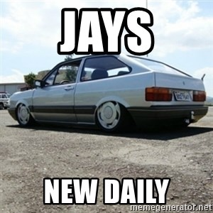 treiquilimei - JAYS NEW DAILY
