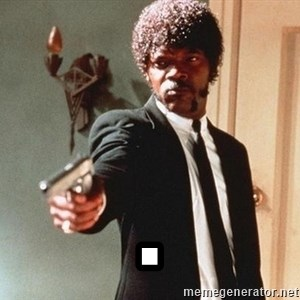 I double dare you - .