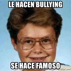 good luck larry hd - le hacen bullying se hace famoso