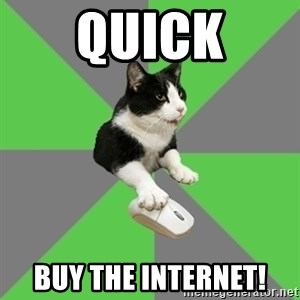 roleplayercat - Quick Buy the internet!