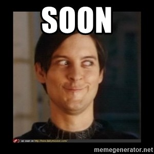 Tobey_Maguire - SOON
